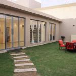 Platinum Chalets, Riyadh