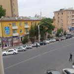 Apartment Azizon, Khujand