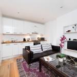 1 Bedroom Apartment in Ladbroke Grove,  London