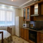 Apartment on Admiralskogo 6A, Pyatigorsk