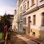 Apartman Moravska, Karlovy Vary