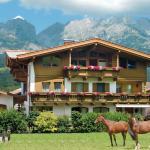 Landhaus Horngacher, Ellmau