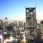 Nest-Apartments on QV,  Melbourne