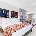 Palais Saleya Apartment & Suite, Nice