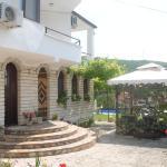 Vila Roza, Balchik