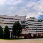 Hotel Lipa,  Čadca