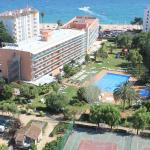 Hotel Pictures: Hotel Surf Mar, Lloret de Mar