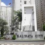 Apartemen Kalibata City, Jakarta