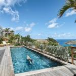 Hotel Villa Marie Saint Barth, Gustavia