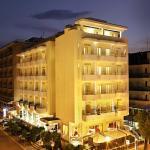 Mediterraneo Hotel & Suites,  Cattolica