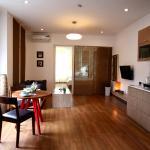 Tran Suites Serviced Apartments, Hanoi