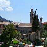 Libra,  Rapallo