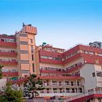 Hotel Shikhar,  Almora