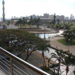 The Sails Apartment 1, Durban