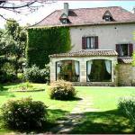 Hotel Pictures: Maison d'Hotes Le Clos de la Roseraie, Saint-Martin-Labouval