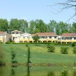 Hotel Pictures: Les Résidences du Golf, Castelnaud-de-Gratecambe