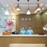 Pearl Sea Hotel,  Da Nang
