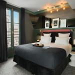 BoB Hotel by Elegancia,  Paris