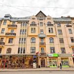 RigaApartment Gertruda Serviced Apartments, Rīga