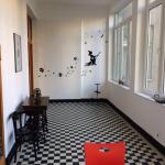 Apartment Konte Family, Belgrade