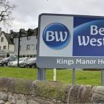 Best Western Kings Manor, Edinburgh