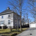 Villa Storgata 13, Svolvær