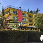 Hotel Jambo, Golden Sands