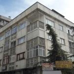 Deyaar Apart, Trabzon