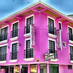 Casa Rosada Hotel,  Santa Rosa de Cabal