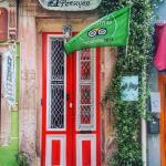 Boutique Ayvalik Pension, Ayvalık