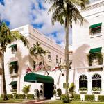 The Chesterfield Hotel Palm Beach, Palm Beach