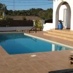 HHBCN Can Ibiza, Olivella