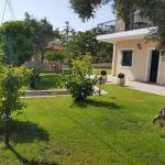 Villa Christina,  Anavyssos