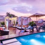 Ananda Hotel Boutique - Hoteles Cosmos, Cartagena de Indias