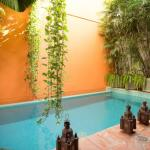Casa Centro Cartagena, Cartagena de Indias