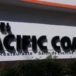 Hotel Pacific Coast, Veracruz