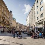 Grand Apartments - Stephansplatz, Vienna