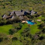 Thanda Safari, Elgin