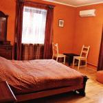 Hostel Zeleny Dvor,  Sloboda