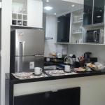 Apartamentos Temporada Costa e Motta 1, Rio de Janeiro