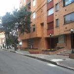 Apartamento Chapinero Alto Remodelado, Bogotá