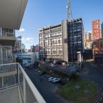 Private One Bedroom Apartment Off Queen st,  Auckland