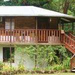 Havan's Ecotourist Retreat, The Channon