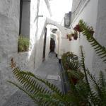 La Casa de Sillar Hospedaje Turístico, Arequipa