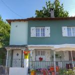 Eva's House Mouresi, Mouresi