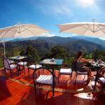 Hotel El Mirador del Cocora,  Salento