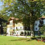 酒店图片: Waldpension Göschlseben, Grünau im Almtal