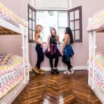 Benita Hostel, Buenos Aires