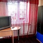 Hostel Alliance at Karla Marksa 137, Krasnoyarsk