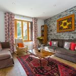 Lodge aux Praz, Chamonix-Mont-Blanc